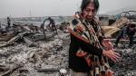 Cantagallo: la historia de la comunidad shipiba afectada por incendio - Noticias de susana villar