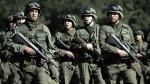 FARC: desertan cuatro guerrilleros con armas y dinero - Noticias de esto es guerra nuevos integrantes