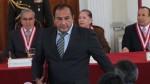 Tumbes: exgobernador Gerardo Viñas fue sentenciado a 11 años de prisión - Noticias de manuel merino