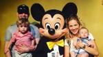 Hermana de Luisana Lopilato hizo aclaración sobre el cáncer de su sobrino Noah - Noticias de michael buble
