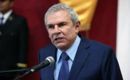 Luis Castañeda no se presentó en el Congreso por caso Cantagallo