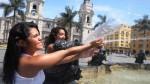Lima tendrá más brillo solar en las mañanas y vientos fuertes en las tardes - Noticias de raquel loayza