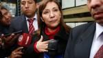Seleccionan a dos para el cargo de procurador anticorrupción - Noticias de alicia guerrero