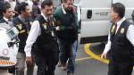 Magán: Pérez Tello sí habló de trasladar de penal a Belaunde Lossio - Noticias de julio magan