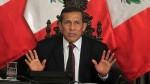 Ollanta Humala: dictan comparecencia restringida para el expresidente - Noticias de julio espinoza