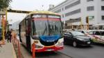 Independencia: suspenden empresa de transporte que originó muerte de escolar - Noticias de ordenanza municipal