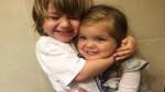 Hijos de Natalie Vértiz y Gino Pesaressi enternecen las redes - Noticias de natalie vertiz