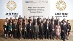 APEC 2016: conoce la agenda del evento que inicia hoy - Noticias de juan francisco raffo