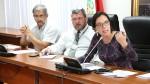 Marisa Glave: Bancada del Frente Amplio No va a dividirse - Noticias de marisa glave