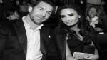 Demi Lovato confirmó romance con el luchador Luke Rockhold - Noticias de wilmer valderrama