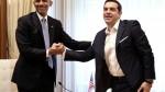 Obama llega a Atenas en primera etapa de su última gira internacional - Noticias de deuda externa