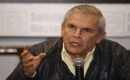 Luis Castañeda está fuera de peligro tras intervención quirúrgica