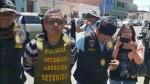 Detienen a dos chilenos con 40 kilos de droga en Arequipa - Noticias de sucamec