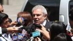 Río Verde: Fiscalía investigará de forma preparatoria a Castañeda Lossio - Noticias de susana villar