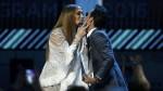 Marc Anthony se besó con hombres tras su encuentro con Jennifer López - Noticias de marc anthony