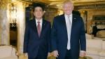 """Primer ministro de Japón dice tener """"gran confianza"""" en Trump - Noticias de mike lee"""