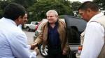 Alcalde Castañeda dejó hospital Almenara tras operación al corazón - Noticias de hospital guillermo almenara