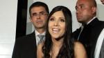 Tula Rodríguez y Javier Carmona celebraron así su aniversario de bodas - Noticias de javier carmona