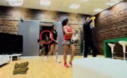 Reyes del Show: Christian Domínguez y Vania Bludau se volvieron a ver