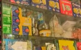 Jicamarca: roban más de 30 mil soles de ferretería asaltada por quinta vez