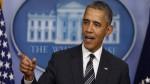 Barack Obama sobre Trump: No anticipo grandes cambios en la política de mi país - Noticias de mariana costa