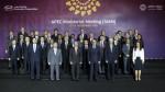 APEC 2016: ministros acordaron negar refugio para los funcionarios corruptos - Noticias de nancy lee