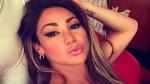 Melissa Loza se pronunció tras difusión de fotos con ex de su hermana - Noticias de melissa loza