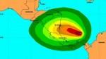 Costa Rica ordena evacuación de costa del Caribe por tormenta Otto - Noticias de lluvias intensas