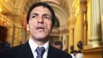 Comisión de Ética evaluará el lunes la denuncia contra Vieira - Noticias de roberto tapia