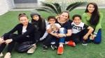 Melissa Klug: ¿por qué su hija Samahara fue internada de emergencia? - Noticias de abel lobaton