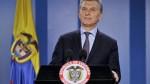 Argentina: detienen a peruano por amenazar de muerte a presidente Macri - Noticias de mauricio macri