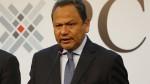 Mariano González: Contratos para bases en el Vraem están en proceso de resolución - Noticias de pedro gonzales