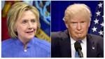 Hillary Clinton supera en 2 millones de votos a Donald Trump en EE. UU. - Noticias de mitt romney