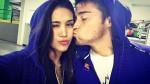 Melissa Paredes: esta es la invitación para su boda con Rodrigo Cuba - Noticias de andrea ferreyro