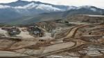Las Bambas sigue exportando cobre a través de una vía alterna - Noticias de conflictos mineros