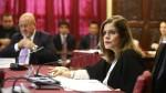 Aráoz no cree que sea necesario censurar a Saavedra - Noticias de gilles ste croix