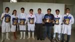 Pucallpa: alumnos becados crearon panetones de cacao y camu camu - Noticias de pronabec