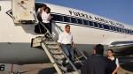 Migraciones: Ollanta Humala no tiene impedimento de salida del país - Noticias de impedimento de salida del país