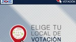 ONPE: aplicativo web 'elige tu local de votación' fue premiado - Noticias de onpe