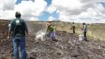 Moquegua es declarada en emergencia ante la falta de agua - Noticias de sierra andina