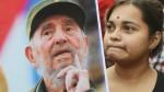 Fidel Castro: reacciones en el mundo tras anuncio de su muerte - Noticias de diego morales