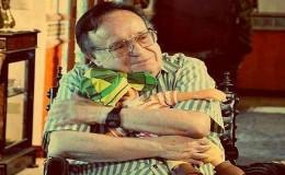 Florinda Meza envió conmovedor mensaje a dos años de la muerte de 'Chespirito'