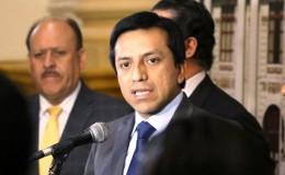 Violeta: Mariano González se mantiene como parlamentario andino