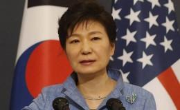 Corea del Sur: presidenta dispuesta a renunciar tras escándalo de corrupción