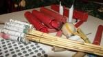Comas: prohíben uso de pirotécnicos detonantes por Navidad y Año Nuevo - Noticias de sucamec