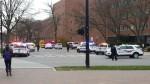 EE.UU.: ataque en campus de Ohio deja al menos 9 heridos y un muerto - Noticias de vals im bashir