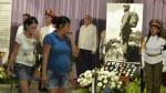 Fidel Castro: miles le rinden tributo en su amada Plaza de la Revolución - Noticias de santiago correa