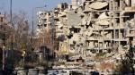 Conflicto en Siria: 100 mil menores han quedado atrapados en asedio de Alepo - Noticias de siria