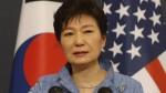 Corea del Sur: presidenta dispuesta a renunciar tras escándalo de corrupción - Noticias de inmunidad parlamentaria