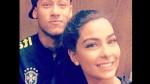 Ivana Yturbe: ¿qué dijo sobre su fotografía con Neymar? - Noticias de neymar en barcelona
